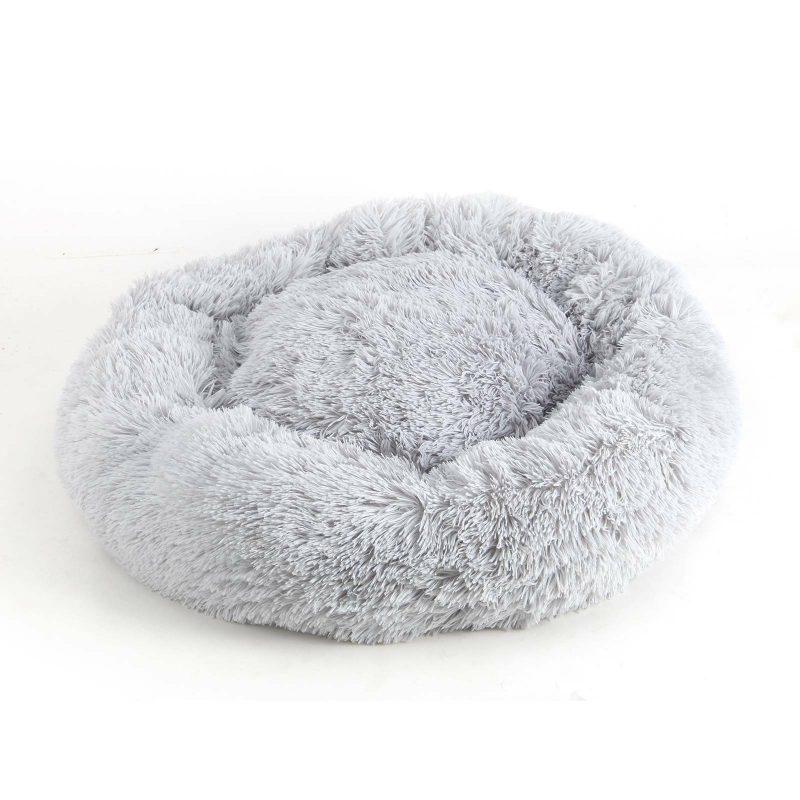 Calming-Pet-Bed_Light-Grey-1