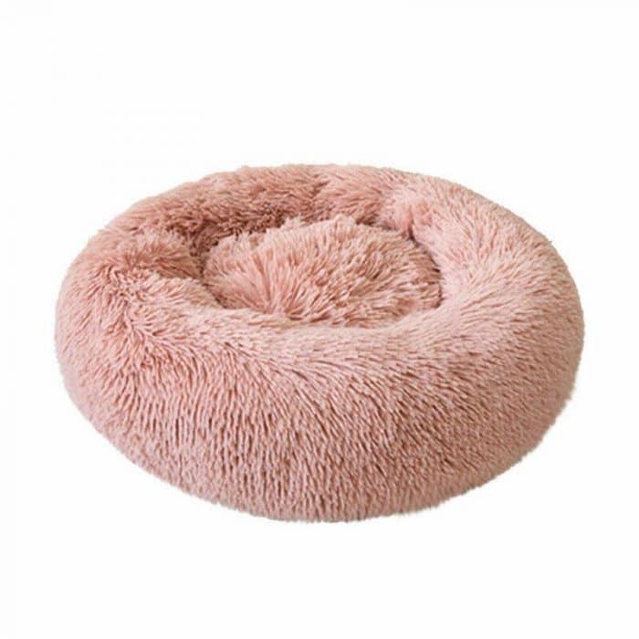 Calming-Pet-Bed_Light-Pink-1